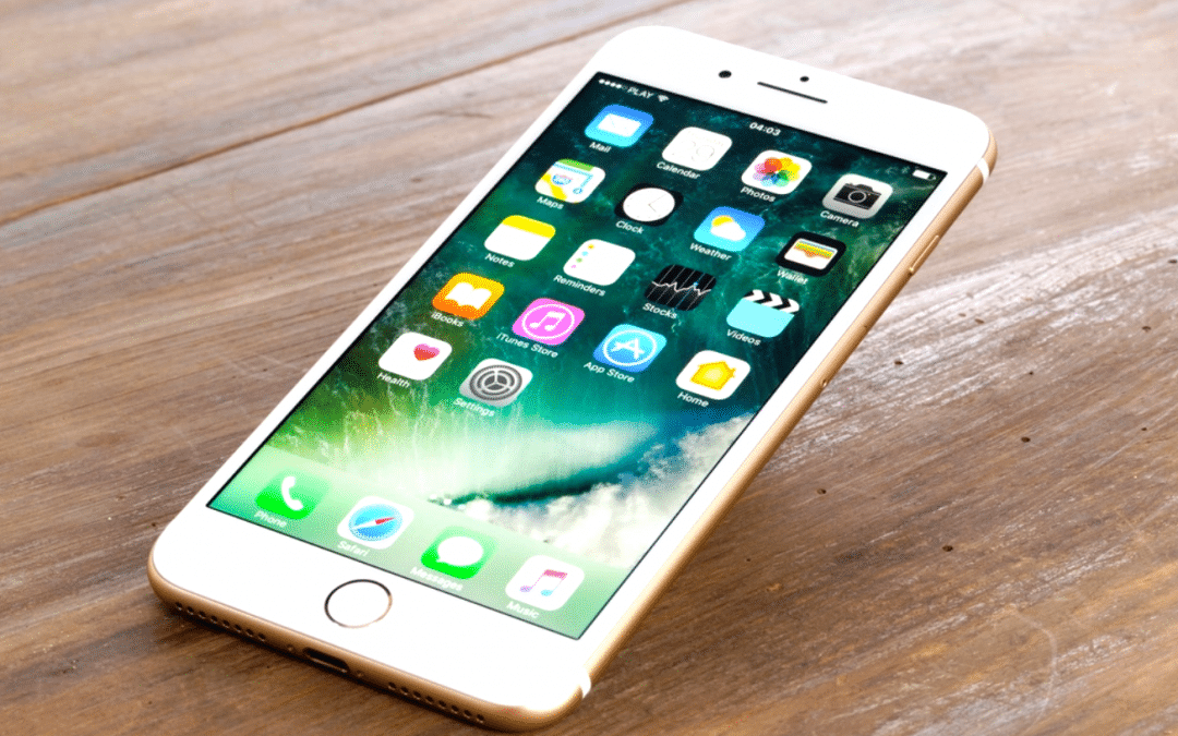 iPhone Advice – IT Services