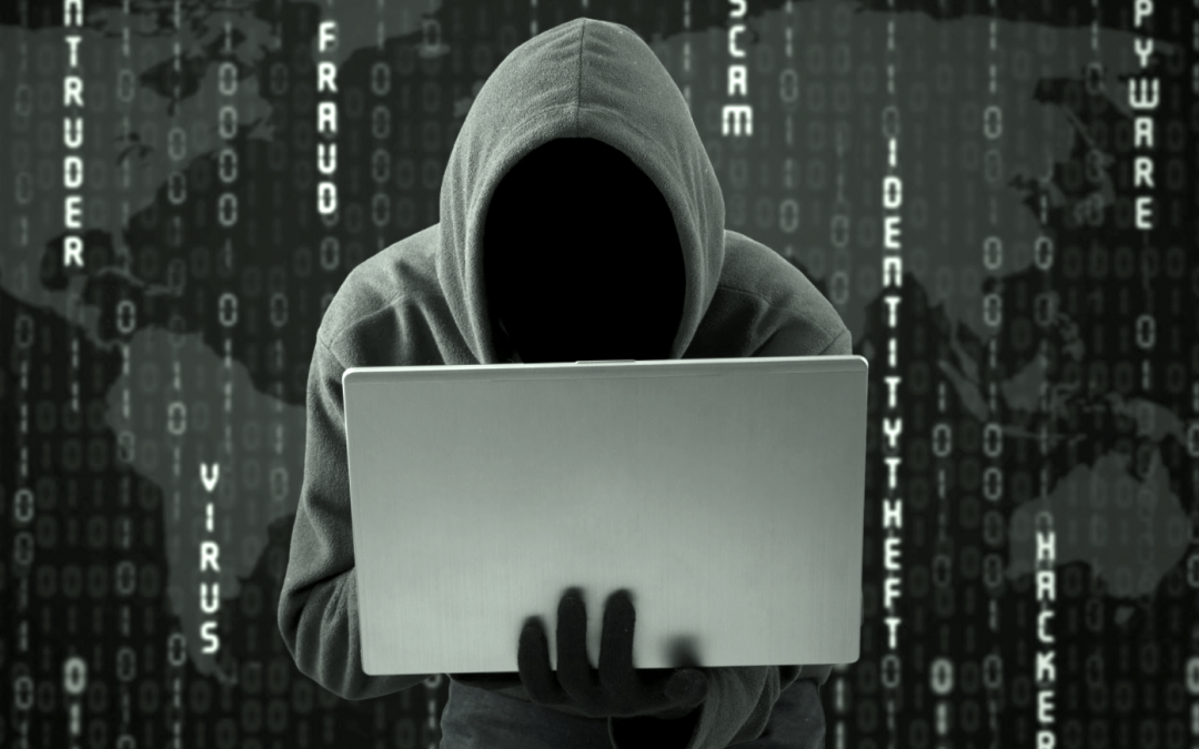 Your Small Business Is A Hacker's Dream