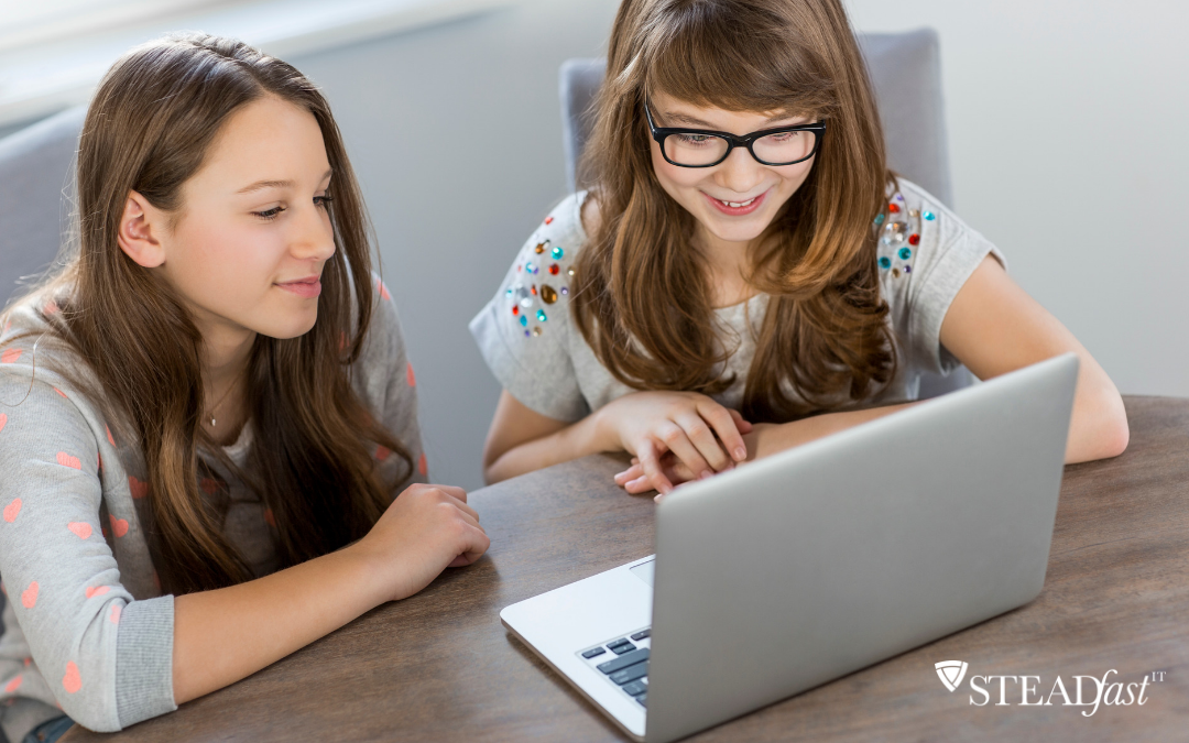 Best Laptops for Kids