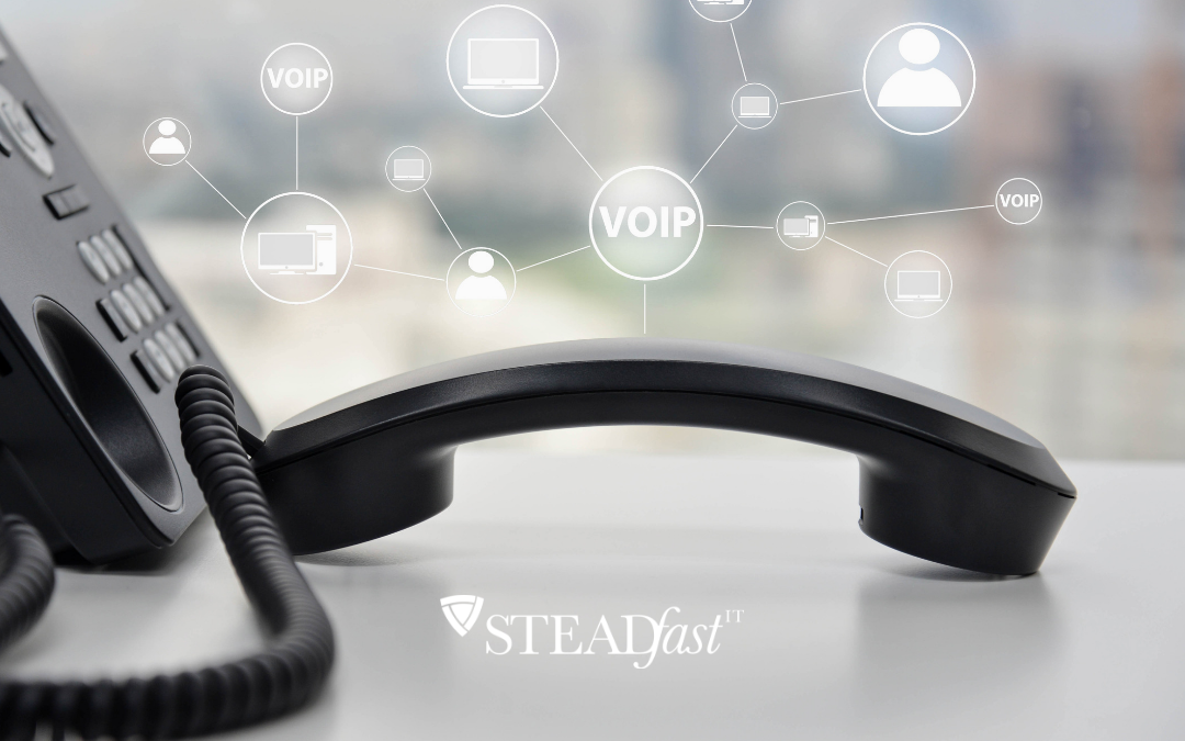 STEADfast Benefits of VOIP